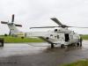 Airday Nordholz 2013 - NH 90 NFH der niederländischen Marine
