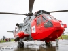 Airday Nordholz 2013 - Sea King HAR.5 der Royal Navy