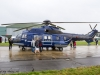 Airday Nordholz 2013 - Aérospatiale AS332 Super Puma der Bundespolizei