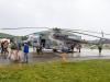 Airday Nordholz 2013 - Mil Mi-171 Sh der tschechischen Luftwaffe