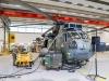 Airday Nordholz 2013 - Westland Sea King Mk.41 der deutschen Marine