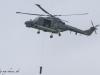 Airday Nordholz 2013 -Airday Nordholz 2013 - Flying Display - Sea Lynx Mk.88/88A der deutschen Marine mit Sonar-BojeFlying Display - Sea Lynx Mk.88/88A der deutschen Marine