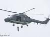 Airday Nordholz 2013 - Flying Display - Sea Lynx Mk.88/88A der deutschen Marine mit Sonar-Boje