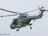 Airday Nordholz 2013 - Flying Display - Sea Lynx Mk.88/88A der deutschen Marine