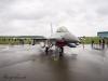 Airday Nordholz 2013 - F-16 der belgischen Luftwaffe