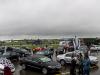Airday Nordholz 2013 - Panorama - Es war kein gutes Wetter