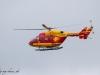 "Airday Nordholz 2013 - Flying Display - BK 117 ""Medicopter"""