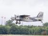 Airday Nordholz 2013 - Flying Display - Dornier Do 28 der Reservistenkameradschaft