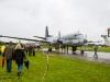 Airday Nordholz 2013 - Breguet Atlantic 2 der französischen Marine