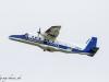 "Airday Nordholz 2013 - Flying Display - Dornier Do 228 LM ""Pollution Control"" vom Bundesverkehrsministerium"