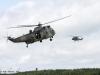 Airday Nordholz 2013 - Flying Display - Westland Sea King Mk.41 und Sea Lynx Mk.88/88A der deutschen Marine