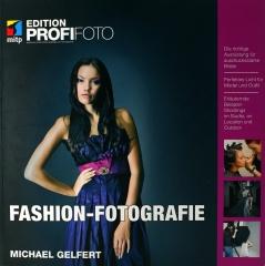 Buch Fashion-Fotografie von Michael Gelfert