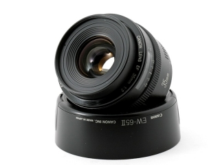 Canon EF 35mm 1:2.0