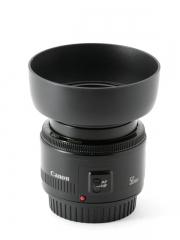 Canon EF 50mm 1:1.8 II