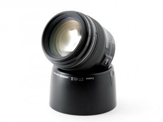 Canon EF 85mm 1:1.8 USM