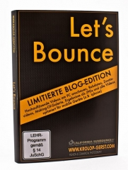 Let´s Bounce DVD Cover