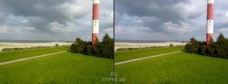 Photomizer Optimierung Vorher Nachher