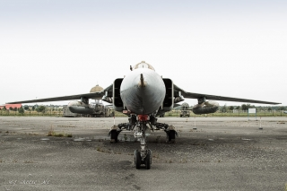 Luftwaffenmuseum Berlin Gatow -