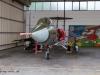 Lookheed F-104 Starfighter in Halle - Phantom Pharewell beim Jagdgeschwader 71 Richthofen