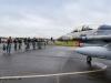 Spotter fotografieren F-16AM Fighting Falcon der belgischen Luftstreitkräfte - Phantom Pharewell beim Jagdgeschwader 71 Richthofen