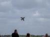 F-4F Phantom II vom JG 71 R mit Sonderlackierung bei Flugvorführung - Phantom Pharewell beim Jagdgeschwader 71 Richthofen