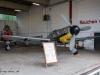 Messerschmitt Me 109 in Halle - Phantom Pharewell beim Jagdgeschwader 71 Richthofen