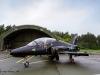 Hawk T1A XX315 RAF der Royal Air Force - Phantom Pharewell beim Jagdgeschwader 71 Richthofen
