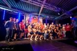 ShapeYou Sommerfest 2013 - Abschlussfoto