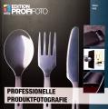Buchcover Professionelle Produktfotografie von Oliver Feld