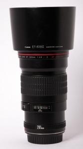Canon EF 200mm 1:2.8 L II
