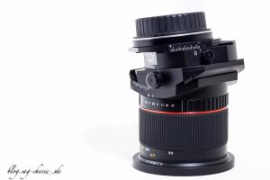 Walimex Pro Samyang Tilt Shift 24mm f3.5 (2 von 4)