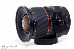 Walimex Pro Samyang Tilt Shift 24mm f3.5 (4 von 4)