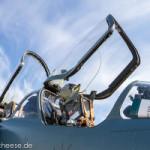 Auf der Durchreise : Dassault Mirage F1