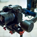Review : DJI Ronin M Gimbal