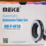 Test : Elektronische Zwischenringe für MFT