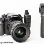Review : Speedbooster Aputure DEC LensRegain im Test