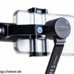 Review : Smartphone Gimbal Zhiyun-Tech Smooth II