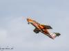 Airday Nordholz 2013 - Flying Display - Saab 105OE der österreichischen Luftstreitkräfte