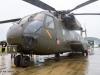 Airday Nordholz 2013 - Sikorsky CH-53G vom Hubschraubergeschwader 64