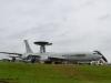 Airday Nordholz 2013 - Boing B707 AWACS der Nato