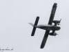 Airday Nordholz 2013 - Flying Display - Dornier Do 28 der Reservistenkameradschaft