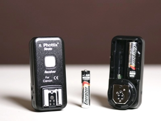 Phottix Strato Review - Test