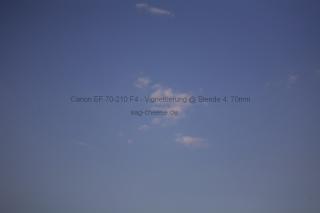 Canon Ef 70-210mm F4 Testbilder