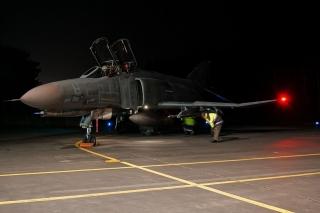 Phantom F4-F II JG 71