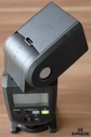 Metz AF48-1 Aufsteckblitz für Nikon DSLR
