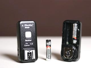 Phottix Strato Review - Test