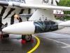 Panavia PA200 Tornado vom Aufklärungsgeschwader 51 Immelmann mit Sonderlackierung Tiger Meet - Phantom Pharewell beim Jagdgeschwader 71 Richthofen