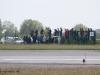 Flugzeug Spotter ams Zaun - Phantom Pharewell beim Jagdgeschwader 71 Richthofen