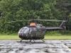 Eurocopter EC 135 der Heeresfliegerwaffenschule Bückeburg - Jagdgeschwader 71 Richthofen Wittmund - Spotterday 2013