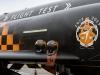 "F-4F Phantom II der WTD Manching mit Sonderlackierung - Spotterday JG 71 \""R\"" 2013"